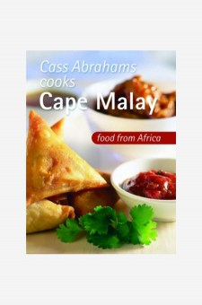 Cass Abrahams Cape Malay