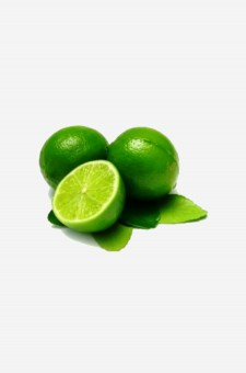 Lime Infused