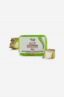 Aloe Loofah Soap