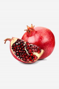 Fruit Pomegranat