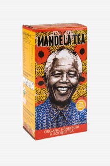 Tap and Cork - Mandela Honeybush Rooibos